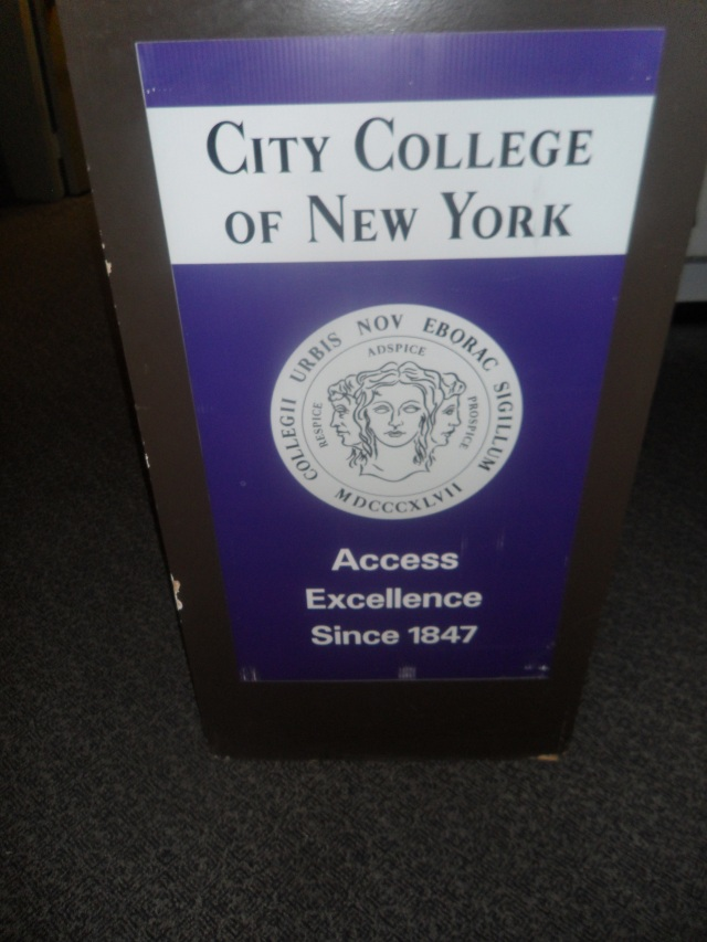 CCNY's Everywhere!