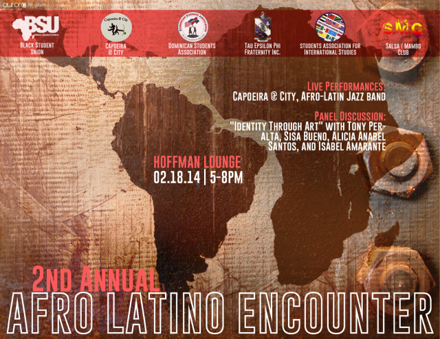 2nd Afro-Latino Encuentro